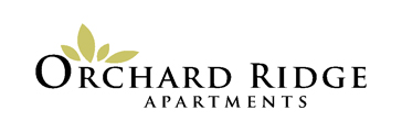 Orchard Ridge Apartments Logo